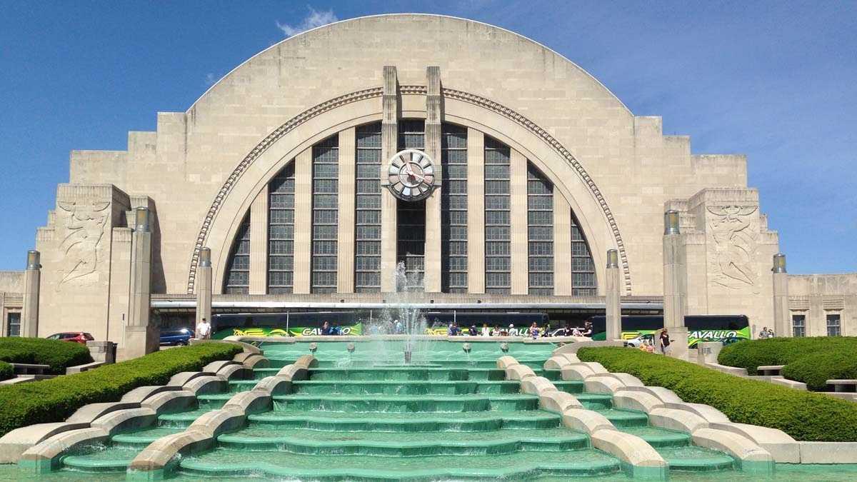 Cincinnati Museum Center Union Terminal generic.jpg
