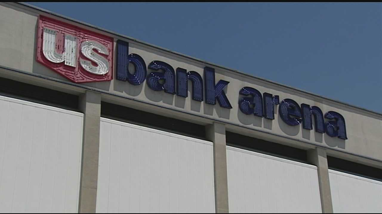 US Bank Arena is an aging facility with issues, officials said. US Bank Arena officials said the facility met all initial requirements, but additional criteria was added after the site visit and proved to be difficult to facilitate, which played in to Cincinnati pulling out of contention for the RNC location.