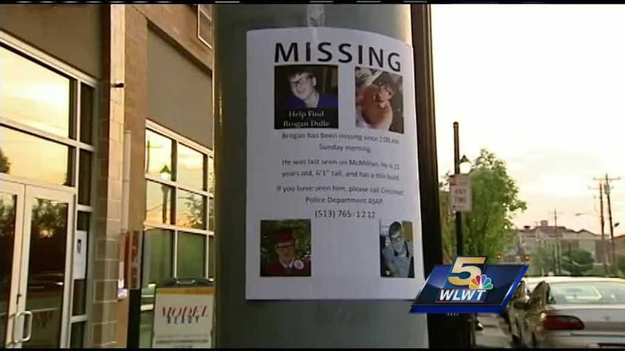 Sunday, May 25: The FBI becomes involved in the search and investigation into Dulle's disappearance.