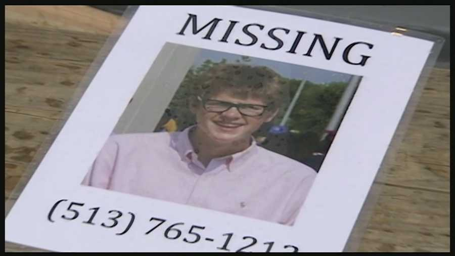 Brogan Dulle, 21, went missing in the early morning hours of Sunday, May 18 while searching for his lost cellphone in Clifton. Investigators said they do not suspect foul play in his disappearance. Dulle's body was found May 26 at an abandoned building near his apartment.