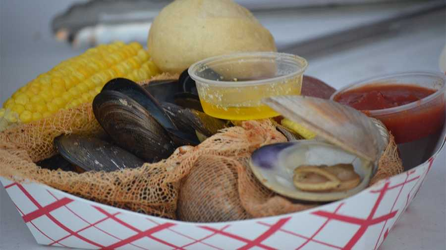 """Washington Park Clam Bake June 1Location: Washington ParkCan'tnget away for vacation? Washington Park is bringing the beach to you! The bash will be a """"beach-themed soiree"""" complete with games, food (obviously) and Louisiana-style music.Visit their website"""