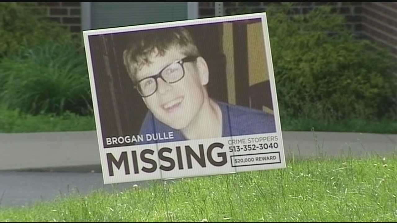 Two days after police found Brogan Dulle's body, several people are asking why his case got so much attention when another girl went missing on the same day.