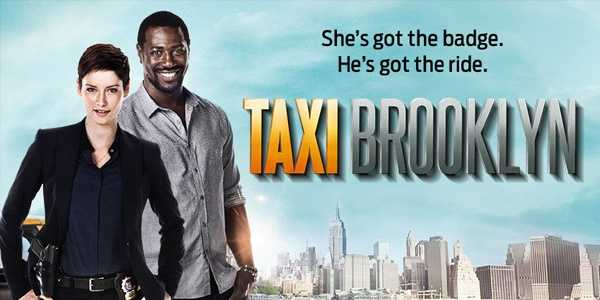 "Taxi Brooklyn: Returning soon. Det. Caitlyn ""Cat"" Sullivan, a woman hell-bent on finding her father's killer. After she's demoted to foot patrol for reckless driving, disobeying orders and personality conflicts, Cat meets taxi driver Leo Romba. A highly skilled driver, Leo is a charming French African from Marseille. Realizing Leo lied on his immigration forms, Cat offers him a deal: In exchange for his driving skills and taxi, she will help Leo with his immigration problem. In order to stay out of prison and avoid deportation, Leo agrees to partner with Cat and quickly becomes her personal driver, consultant and friend as they race through the streets of New York solving cases and trying to uncover the mystery behind her father's murder.Cast: Chyler Leigh, Jacky Ido, James Colby, José Zúñiga, Jennifer Esposito, Bill Heck, Ally Walker, Raul Casso."