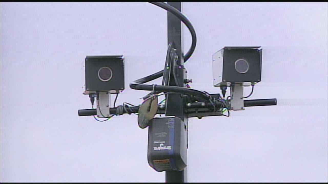 More Ohio citizens are fighting the use of red light and speed cameras in local municipalities, calling their use unconstitutional. Wednesday, attorney Mike Allen filed new lawsuits against the cities of West Carrollton and Trotwood, Ohio.