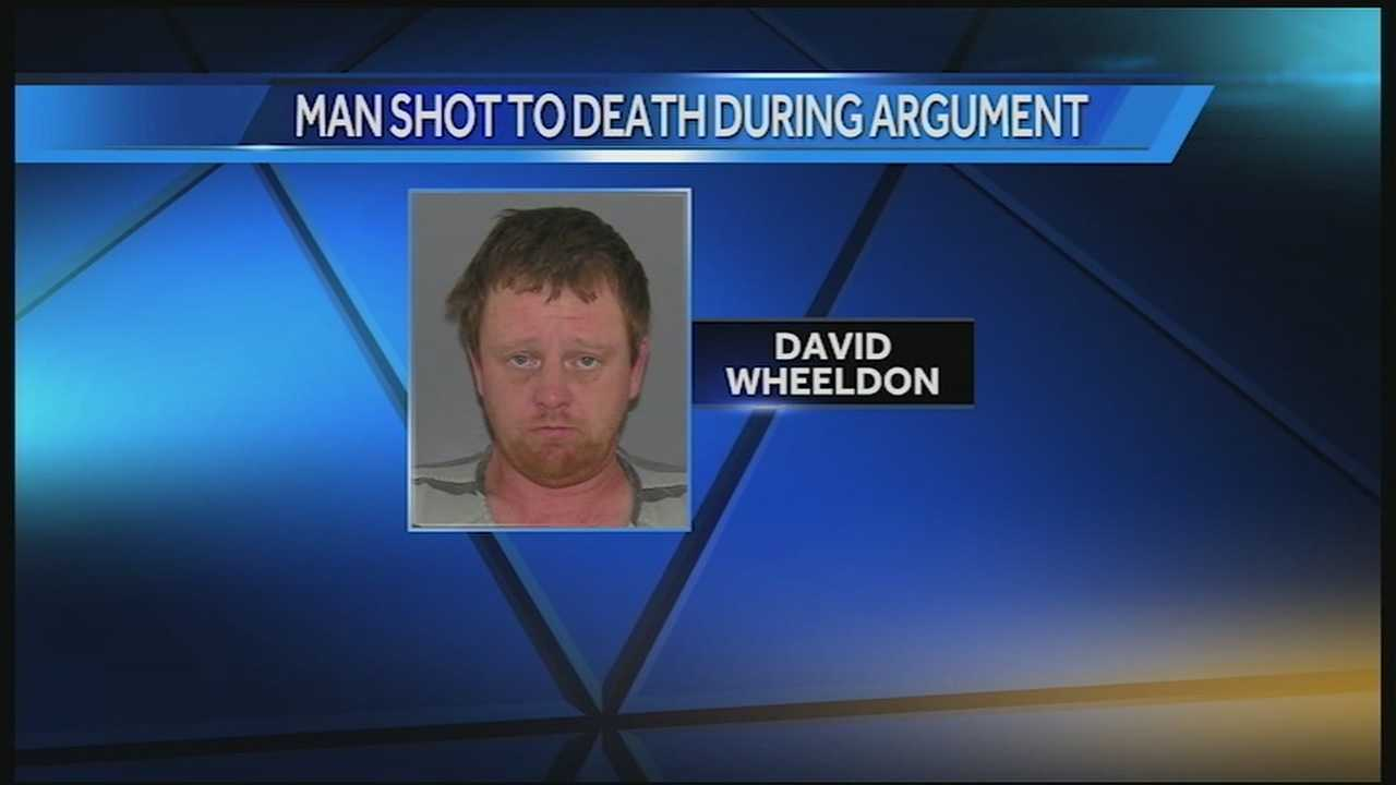 David Wheeldon, 41, was gunned down in front of several people in Northside Sunday but the shooter hasn't been charged. Cincinnati Police said the shooter is claiming self-defense, but the victim's wife, Lena Wheeldon, 36, doesn't buy the story.