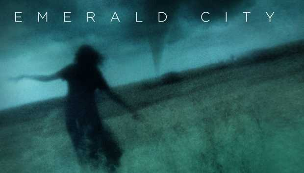 Emerald City: Coming Soon. Desperate for clues that will lead to the identity of her biological mother, a young woman breaks into a sinister underground facility somewhere in the Midwest. Unable to complete her mission and surrounded by security, our feisty heroine steals a K9 police dog and drives away into the night... and headlong into the path of a raging tornado. In the blink of an eye, she is transported to another world, one far removed from our own - a mystical land of competing kingdoms, lethal warriors, dark magic and a bloody battle for supremacy. This is the fabled Land of Oz in a way you've never seen before, where wicked witches don't stay dead for long and 20-year-old Dorothy Gale becomes a headstrong warrior who holds the fate of kingdoms in her hands. You're not in Kansas anymore, and this is not your grandmother's Oz.