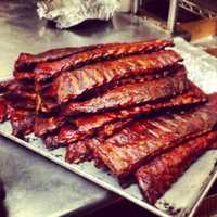 Jim Dandy's Family BBQ is located at 2343 East Sharon Road,Cincinnati, OH 45241Hours of Operation:Monday-Friday: 11 a.m. to 9 p.m.Saturday: 11 a.m. to 9 p.m.Sunday: Closedhttp://www.jimdandybbq.com/