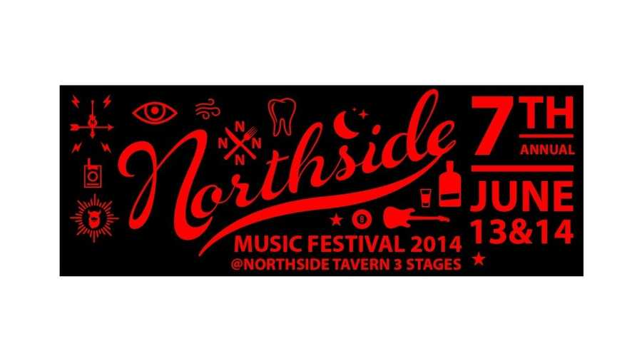 Northside Music Festival June 13-14The Northside Tavern and We Have Become Vikings present the 7th Annual Northside Music Festival. The event is free (21 and over), for the first time ever, the festival will span two nights instead of one. Acts include Brian Olive, Dream Tiger and more.For full lineup and more details, click here