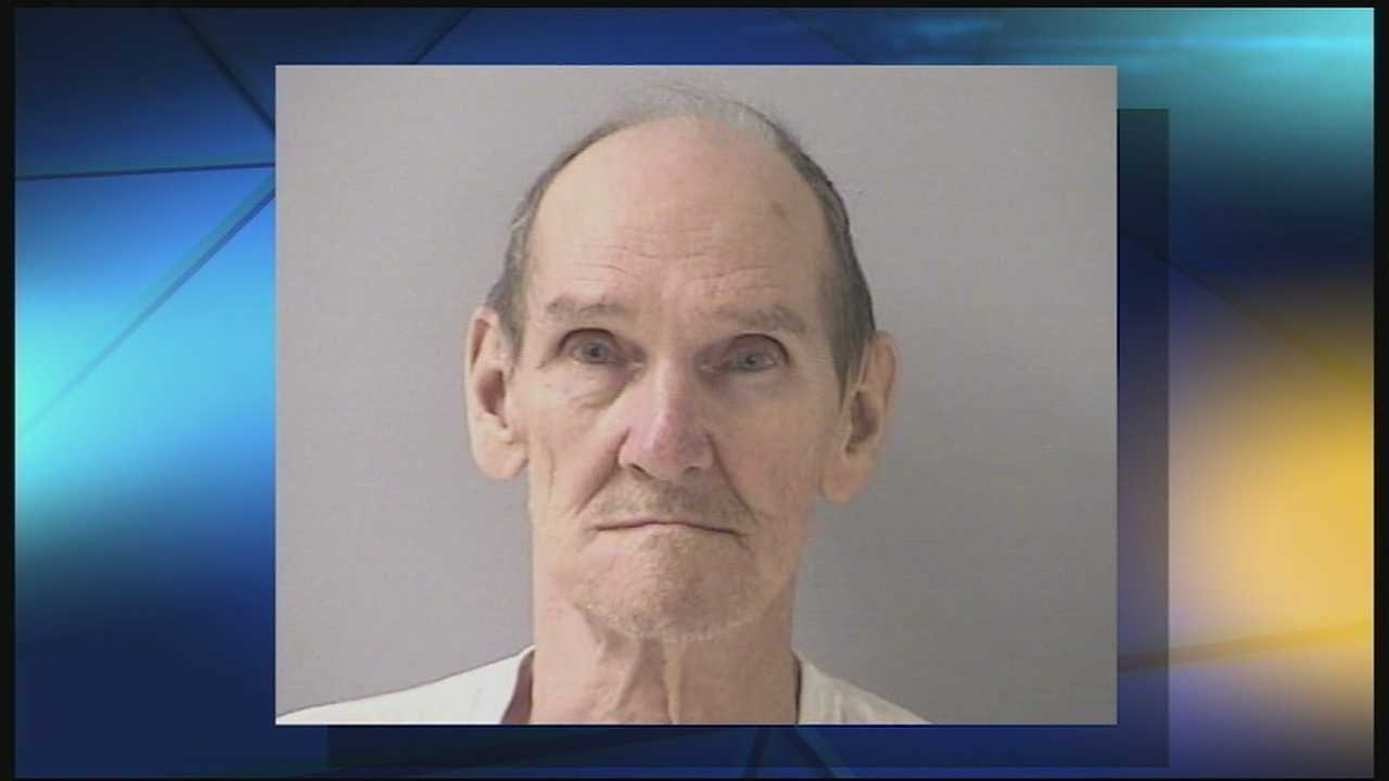Hamilton County Prosecutor Joe Deters said Henry Dove, 76, raped a 6-year-old girl and 8-year-old girl.