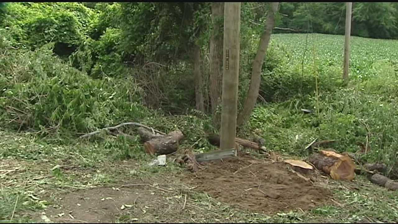 No suspects named in Whitewater Township crash