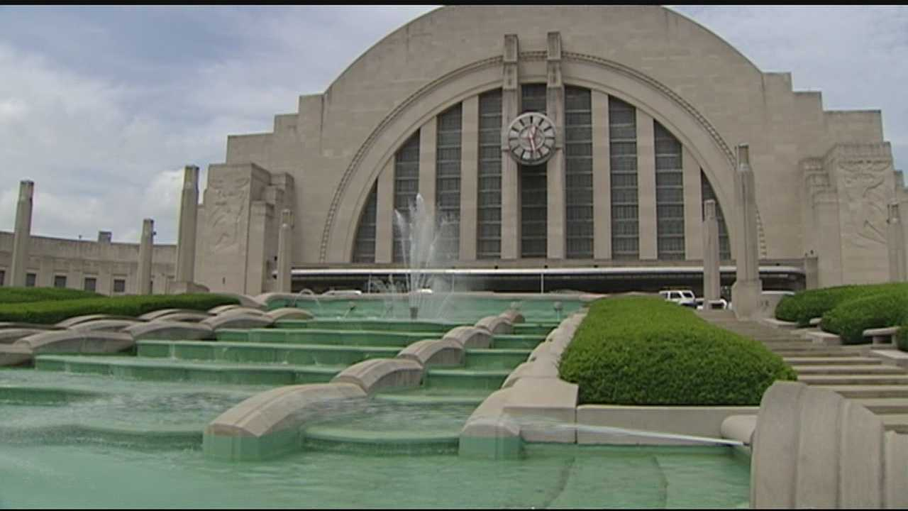 2 Cincinnati icons placed on national list of endangered places