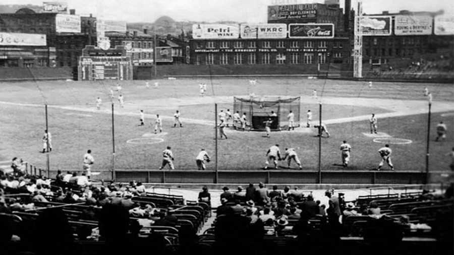 Crosley Field Site Tour July 19The Reds Hall of Fame & Museum is offering tour of the field where the Reds first called home in 1912. Reds historians and Crosley-Era players will be along for the ride!For more info and ticket info, click here