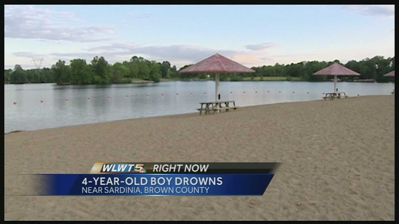 Boy dies after being pulled from Lake Waynoka in Brown Co.