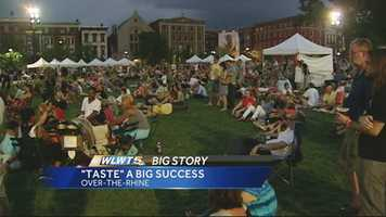 Taste of OTR July 26, 11 a.m. - 11 p.m.With it's first year being so successful, no doubt Taste of OTR will be bringing even more of the best in year number two. Celebrate the flavors, sights and sounds unique to Over-the-Rhine. Proceeds benefit Tender Mercies.Get a preview of the event hereFor more info, click here