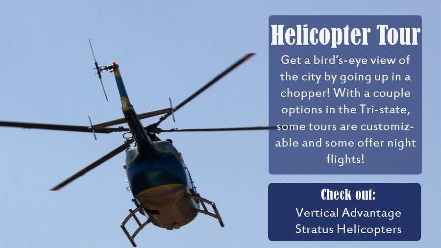 Visit Vertical AdvantageVisit Stratus Helicopters