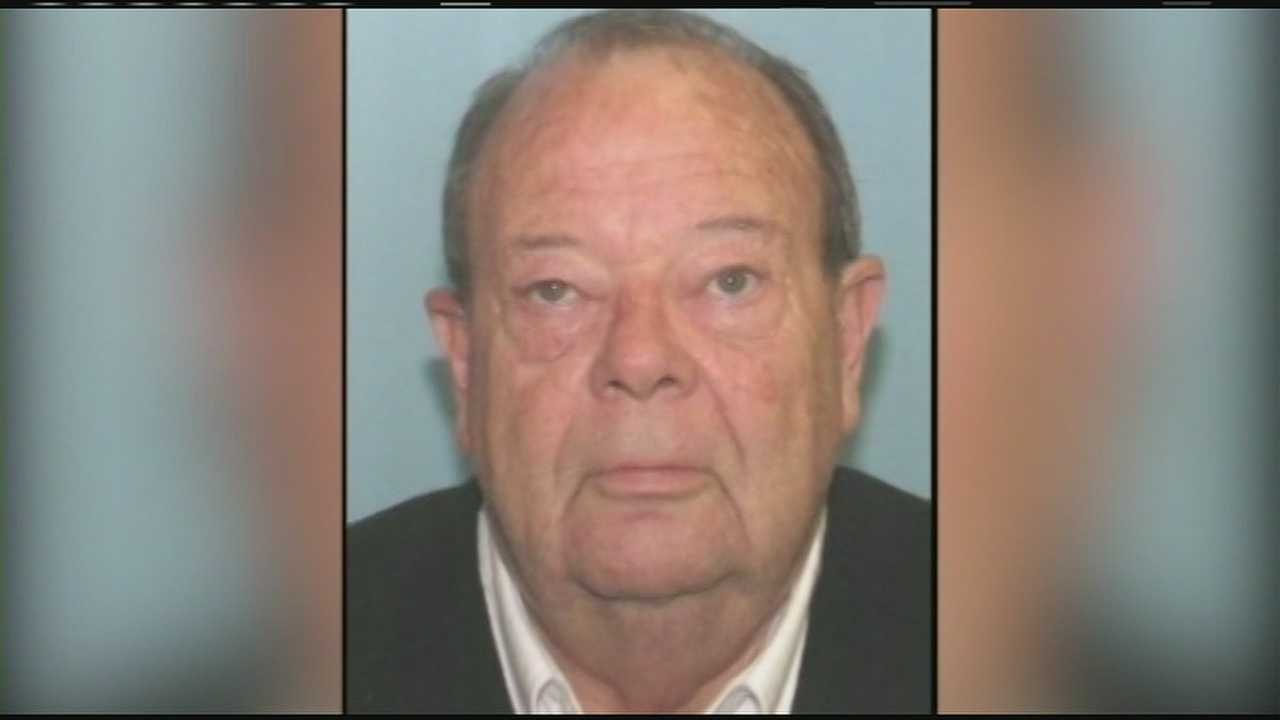 Lockland police said they found the body of James Rolman, 72, who was abducted Friday after withdrawing a large sum of money from a US Bank on Williams Street. Officers said Rolman's body was found in his car Saturday afternoon.