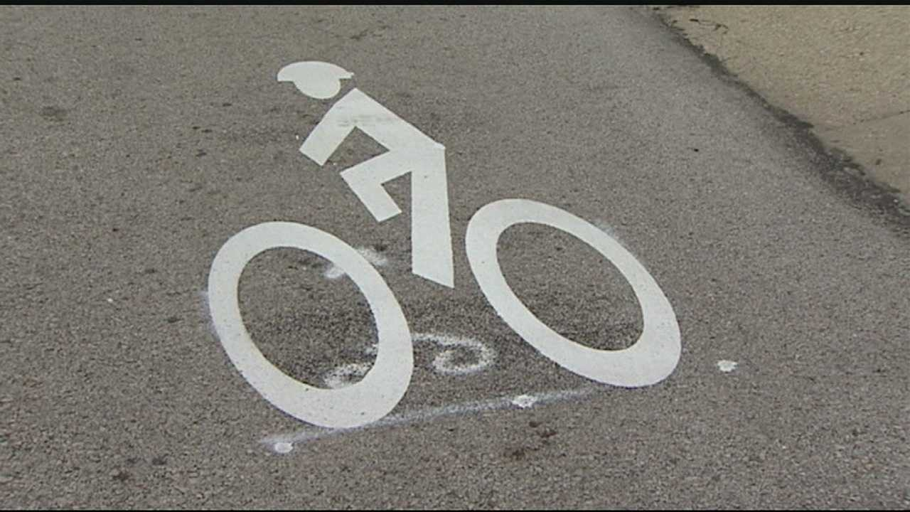Cincinnati was awarded its first bike friendly award in 2012.