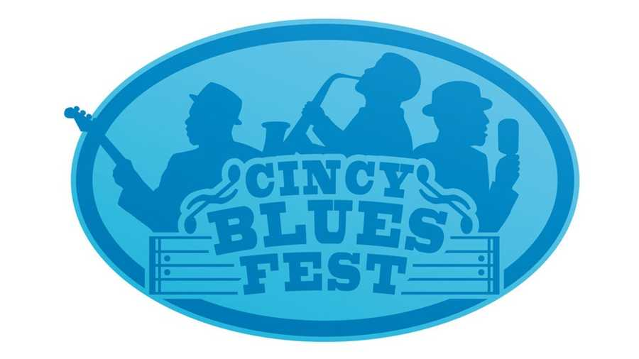Cincy Blues Fest Aug 1 & 2Sawyer Point, CincinnatiAnother musical fest is taking over Sawyer Point this weekend, but this time... they're singing the blues. Cincy Blues Fest features four stages of local, regional and national acts. You can buy tickets at the gate or online.Click here for details