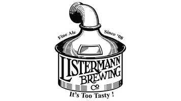 Listermann Brewing CompanyAddress: 1621 Dana Ave, Cincinnati, OH 45207Phone: (513) 731-1130