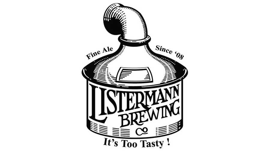 Listermann Brewing CompanyAddress: 1621 Dana Ave, Cincinnati, OH 45207Phone: (513) 731-1130