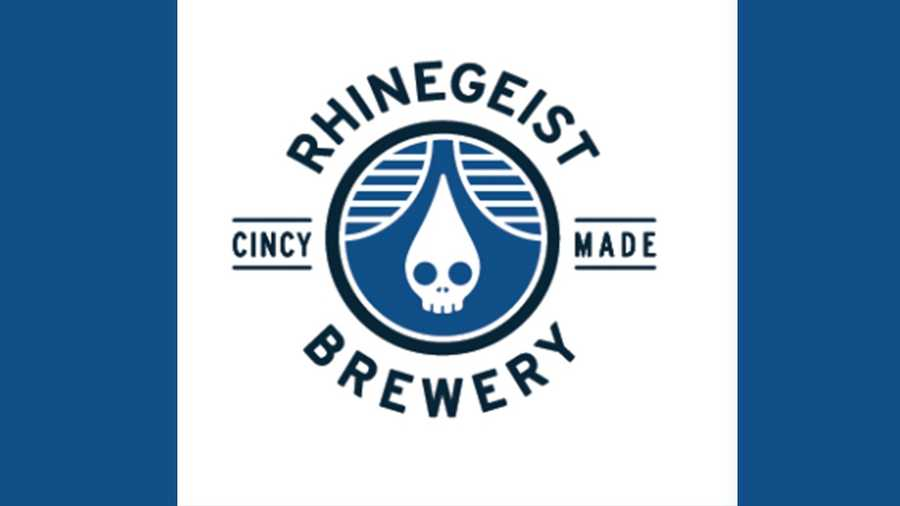 Rhinegeist BreweryAddress: 1910 Elm St, Cincinnati, OH 45202Phone: (513) 381-1367