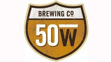 Fifty West Brewing CompanyAddress:7668 Wooster Pike, Cincinnati, OH 45227Phone:(513) 834-8789