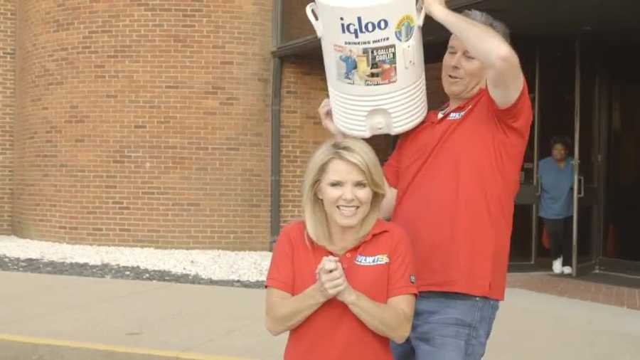 ALS Ice Bucket Challenge for 20159285 Centre Pointe Drive - West Chester, OhioSunday, Aug. 2 - 1:45 p.m.The ALS community is wondering... was the Ice Bucket challenge just a passing craze? They're hoping no. You can join them Aug. 2 for a big round of ice pours to show your support hasn't ended. (It's been so hot... it'll probably be refreshing). #EveryAugustUntilACute #BucketsUpWatch Sheree get ICEDCall David York, Volunteer PR Lead at Cincinnati Walk to Defeat ALS at 513-316-7091 for more info