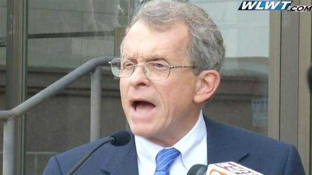 Ohio Attorney General Mike DeWine, whose office is investigating the shooting, planned an afternoon news conference Tuesday.