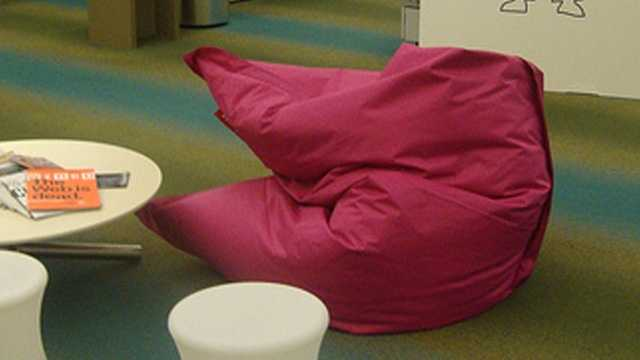generic bean bag chair
