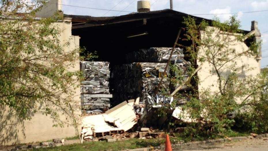 Hamilton Wall collapse.JPG
