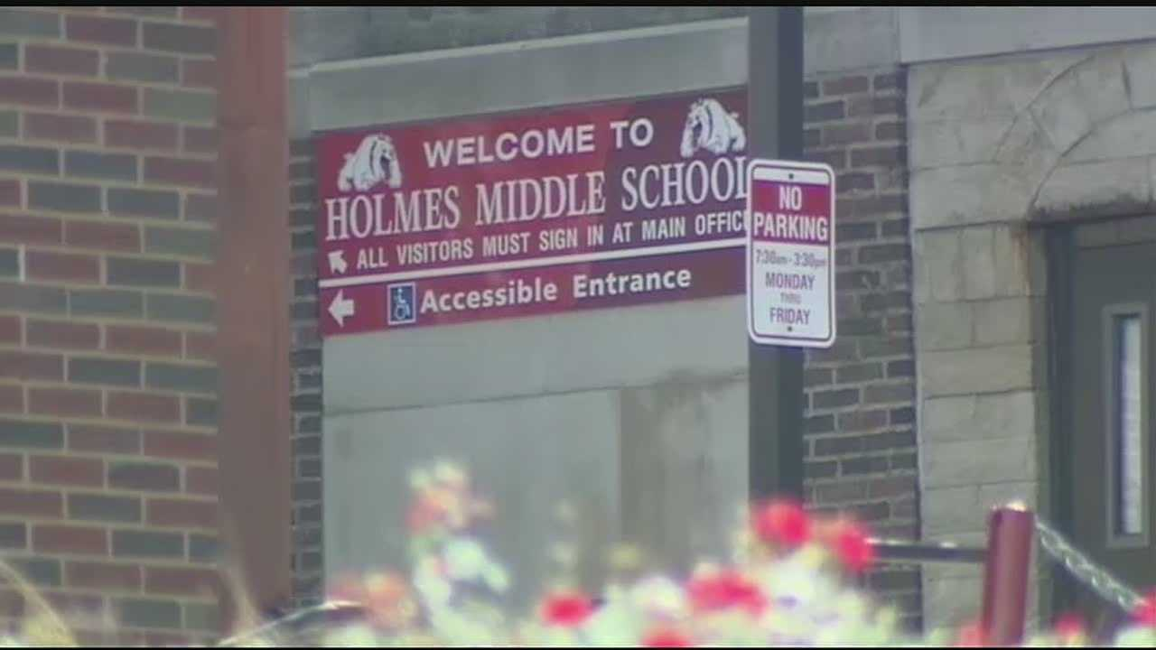 2nd Holmes Middle School employee indicted on drug charge