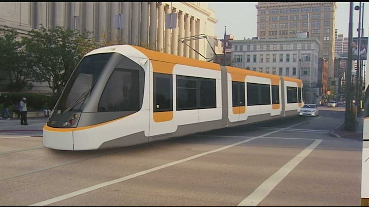 img-Cranley Streetcar funding shortage could mean shortened schedule