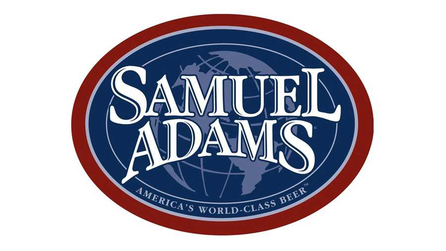 Samuel Adams Brewery Co.Address: 1625 Central Pkwy, Cincinnati, OH 45214Phone: (513) 412-3200
