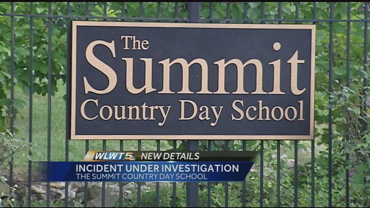 The Hamilton County Prosecutor's Office is investigating an incident involving student-athletes at the Summit Country Day School.