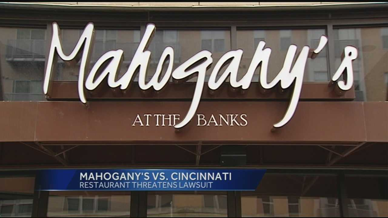 The attorney for the closed soul food restaurant at The Banks has proposed a settlement and he wants an answer from the city by Thursday.