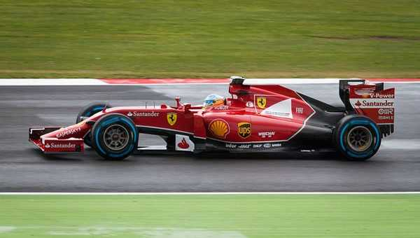 Fernando Alonso - $31 million