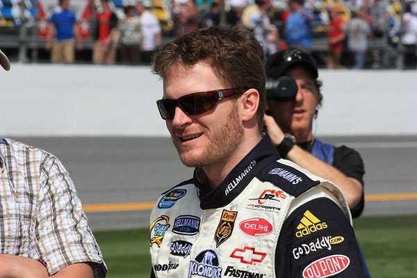 Dale Earnhardt, Jr. - $25.9 million