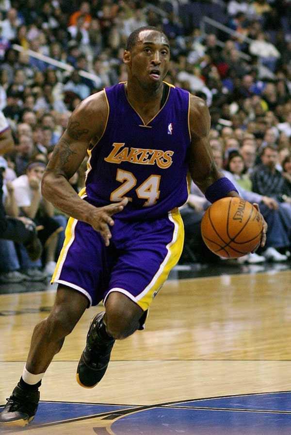 Kobe Bryant - $61.5 million