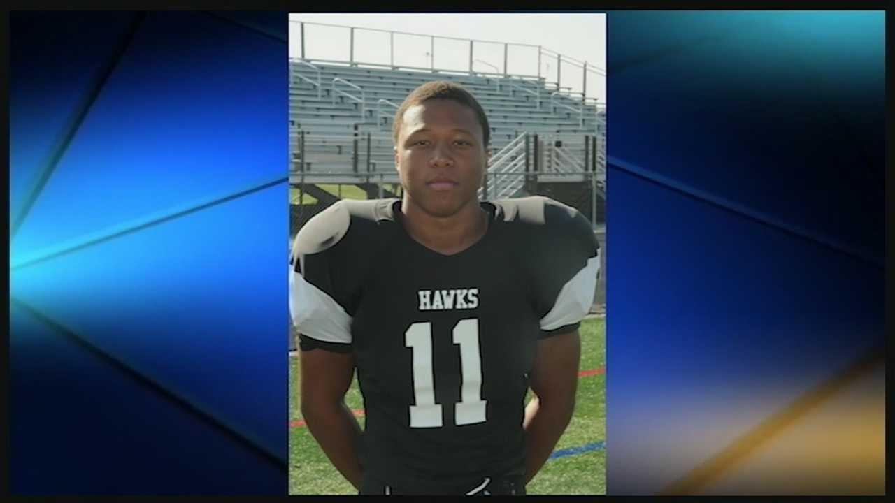 Cincinnati police are investigating an accident involving a 2005 Suzuki GS 500 motorcycle in which a University of Cincinnati football player died. Cincinnati police said that the crash happened in the 3600 block of Vine Street near the intersection with Forest Avenue shortly after 1:30 p.m.