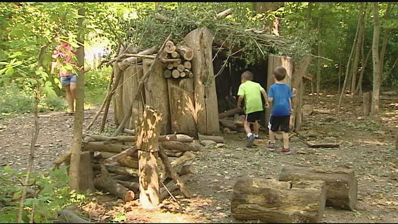 The 11th annual Great Outdoor Weekend will take place over the weekend. The weekend will showcase the best nature programs that the Tri-State has to offer.