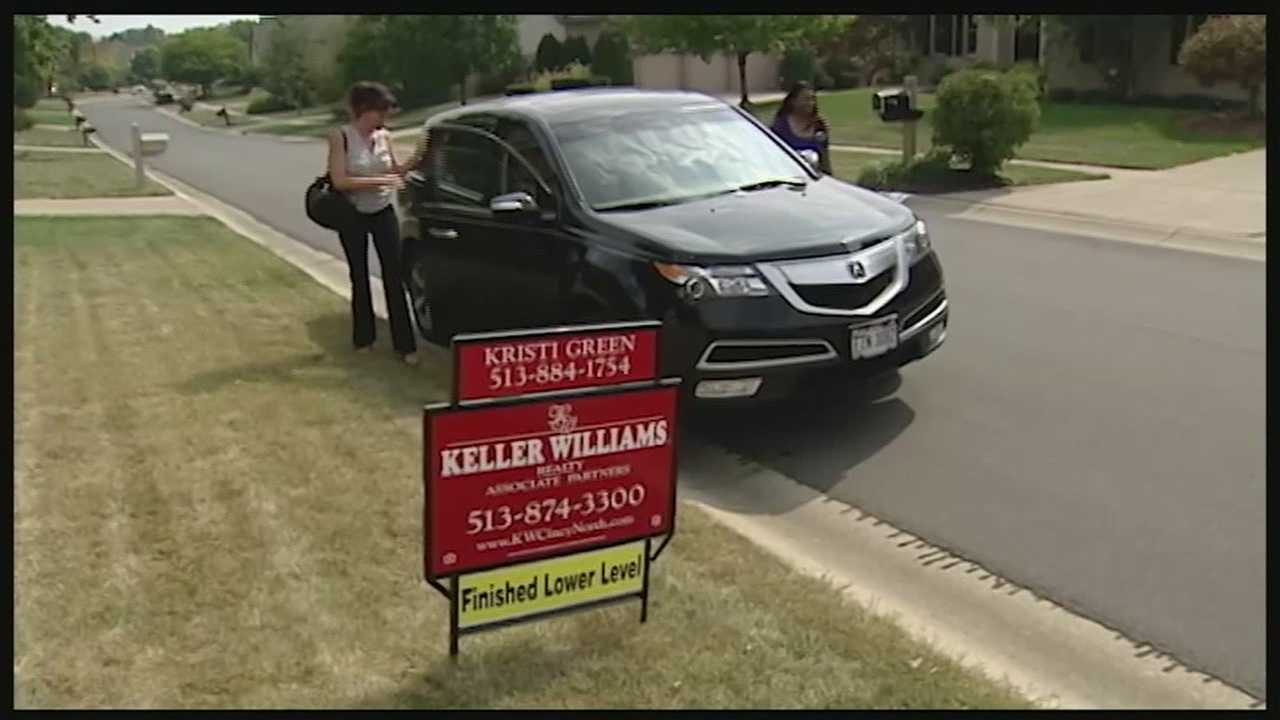 The murder of an Arkansas realtor is starting the conversation about safety during home sales. The Tri-State has seen it's own share of attacks on realtors.