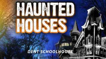 Dent Schoolhouse - 5963 Harrison Avenue, Cincinnati, Ohio 45248Dates for 2015: Sep. 11, 12, 18-20, 26-27, Oct. 1-4, 8-11, 15-18, 22-25, 29-31Hours: http://www.frightsite.com/cincinnati/index.html#/hoursAdmission price: Regular (2 attractions for one price) $20                          Fast pass admission (2 attractions for one price) $30                          Front of line admission $40                          Lights on tour- child (12 and under) $5                                                 adult $10                          Lights off (experience schoolhouse with no lights) $15                          Ghost Tours - Online purchase only $25http://www.frightsite.com/