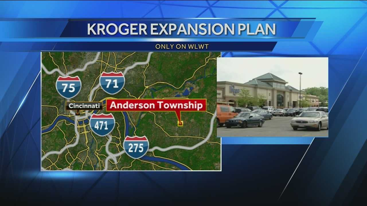 Big changes are coming to Anderson Township as homes are demolished and businesses are brought down to make more room for Kroger and its customers on Beechmont Avenue.The grocery chain has demolished houses, a car dealership and body shop on Wolfangel to make way for 814 parking spots, bigger pharmacy and banking structures, sidewalks and three traffic lanes. Eventually, an outdoor gathering plaza will also be featured along Beechmont Avenue in the Kroger parking lot as part of a long-term Downtown Anders