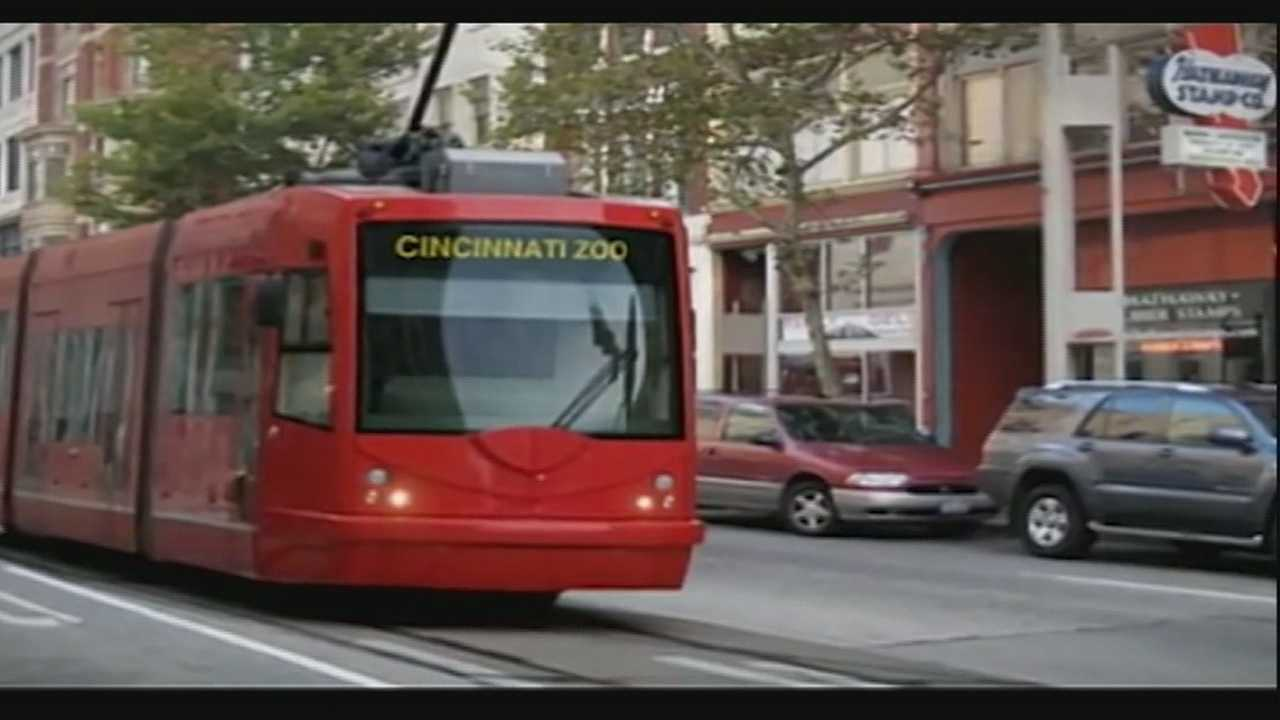 Mayor John Cranley has quickly nixed any notion of using even a portion of the city's $18 million surplus to close the gap in operating dollars for the under-construction streetcar line.