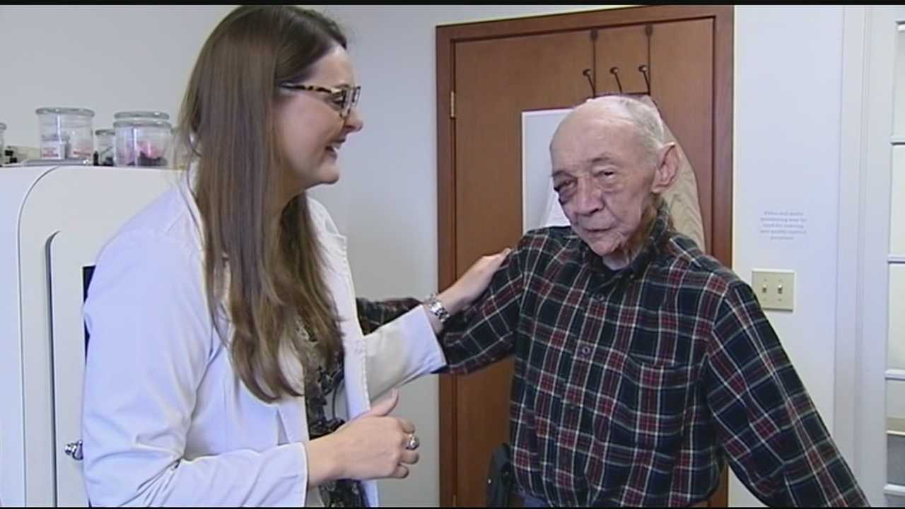 "Elmon ""Elmo"" Booth was robbed and assaulted in his Middletown home last week. Since then, Tri-State residents and businesses have reached out to him in an effort to help him recoup some of the things he lost, like his hearing aids."