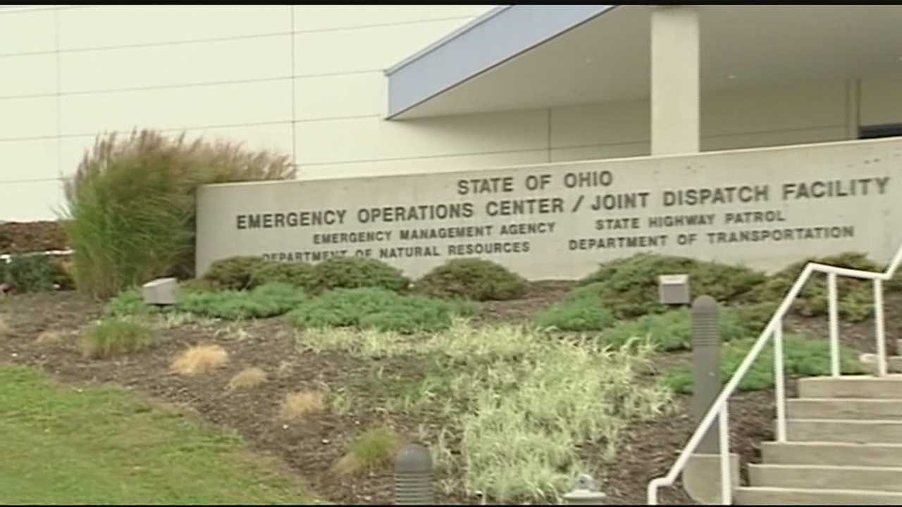 The hotline at the Ohio Emergency Operations Center and Dispatch Facility went live Wednesday and in one day the facility received about 700 calls regarding Ebola. Officials said most people want information about symptoms and how Ebola is transmitted.