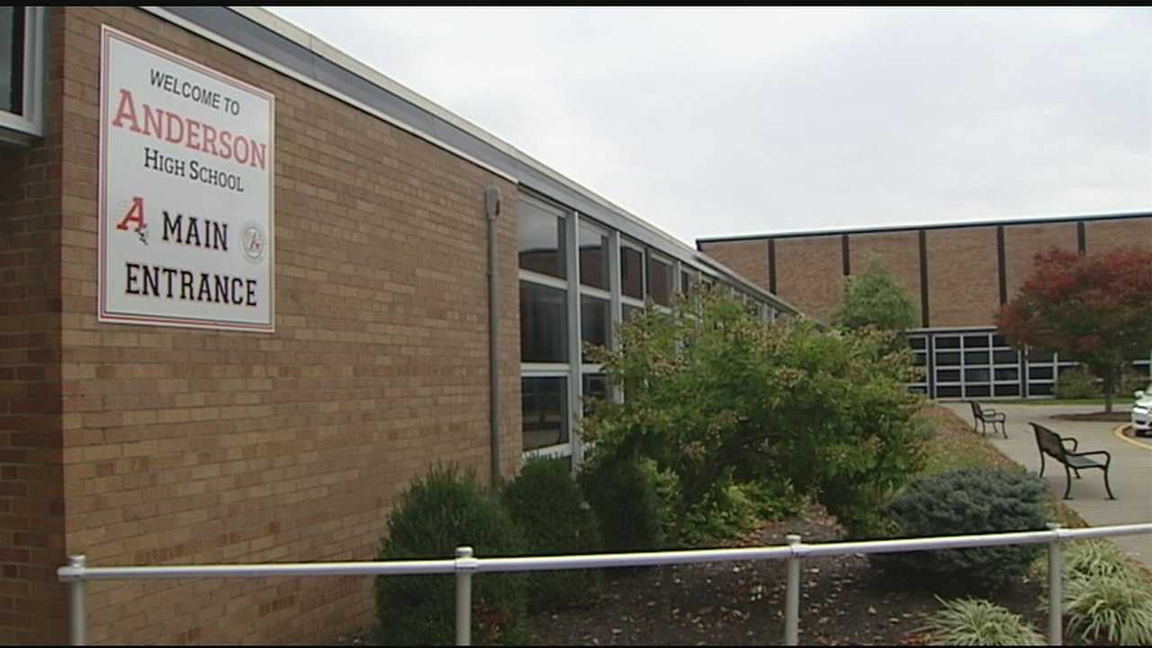 If approved, it would raise $103 million dollars to renovate eight buildings and replace Wilson Elementary School.