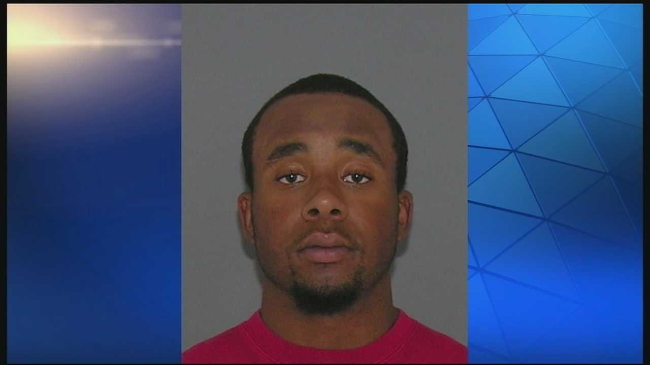 Six University of Cincinnati football players have been arrested in just two months. In the newest incident, according to Hamilton County Court documents, sophomore line-backer Marcus Tappan, 19, is charged with disorderly conduct, underage drinking and having a fake ID after trying to break into a house in the 2400 block of Ohio Avenue near campus.