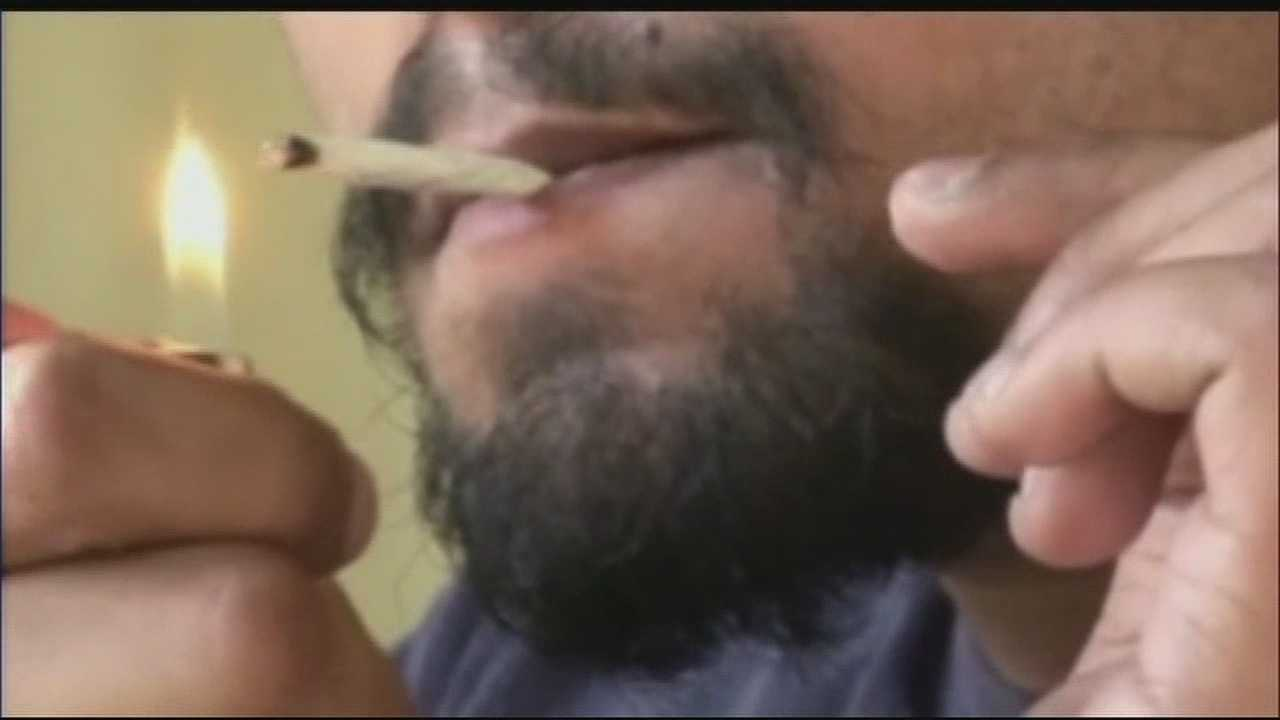 Cincinnati City Council appears to be moving forward on a plan that could potentially wipe out 10,000 drug convictions. The ordinance would allow people who were convicted of possession of less than 100 grams of marijuana to have that conviction reclassified and sealed.