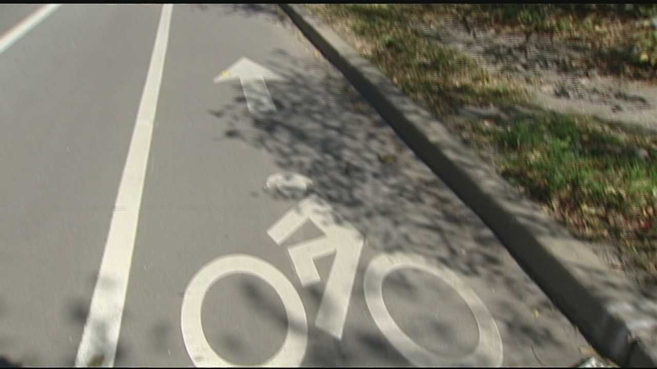 For the past decade a bike trail connecting Cincinnati to the rest of Ohio has been a work in progress with two options on the table.